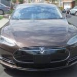 2013 Tesla P85+ Brown/Tan Mint, Loaded 34K miles (Tustin) $51900