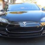 2013 Tesla P85+ Blk/Tan Mint, Loaded 32K miles (Tustin) $52900