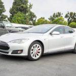 2013 Tesla Model S (San Juan Capistrano) $32992