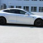 2017 Tesla Model S 75D Sedan 4D For Sale (+ iDeal Motors) $67988
