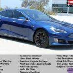 2016 Tesla Model S 75D Sedan 4D For Sale (+ iDeal Motors) $57988
