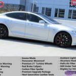 2016 Tesla Model S P90D Sedan 4D For Sale (+ iDeal Motors) $77988