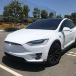 2016 Tesla Model X 60D – FREE SUPERCHARGING WITH WARRANTY (Lake Forest) $61000