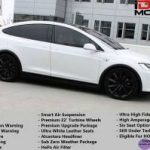 2016 Tesla Model X 90D Sport Utility 4D For Sale (+ iDeal Motors) $77988