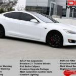2016 Tesla Model S 75 Sedan 4D For Sale (+ iDeal Motors) $52988