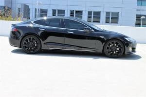 2016 Tesla Model S 90D Sedan 4D For Sale (+ iDeal Motors) $64988