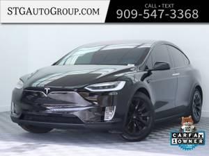 2017 Tesla Model X 100D (Tesla Model X SUV) $74998