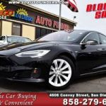 2017 Tesla Model S 75 SKU:200076 Tesla Model S 75 Sedan (San Diego Auto Finders) $49995