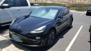 Tesla model 3 (Irvine) $46000
