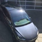 Tesla X 100D LEASE TAKE OVER (santa rosa) $1678