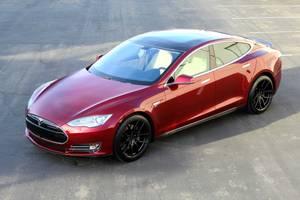 2012 Tesla Model S P85 Performance Signature WARRANTY 1 Owner Air Ride (hayward / castro valley) $34880