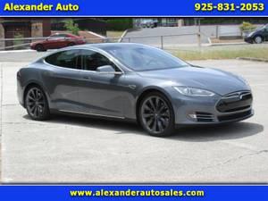 2013 Tesla Model S P85 (san ramon) $36999