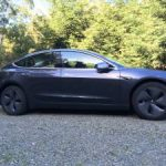 2018 Model 3 Tesla, AWD long range (berkeley north / hills) $45000