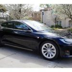 2017 Tesla Model S 75 Sedan 4D (+ Calidad Motors) $49888