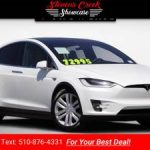 2016 Tesla Model X 90D suv Pearl White Multi-Coat (CALL 510-876-4331 FOR INTERNET PRICE) $71995
