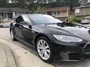2014 Tesla S85 (burlingame) $31999