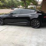 2017 Tesla Model S 75 (San Marcos) $56000