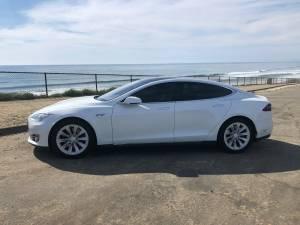 2015 Tesla Model S 70D (Carlsbad) $39999