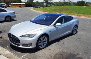 Tesla Model S  Performance P85 (clairemont) $38950