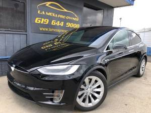 2016 Tesla Model X 90D (EZ FINANCING^^^^^^^^^^^^^^^^^^^)