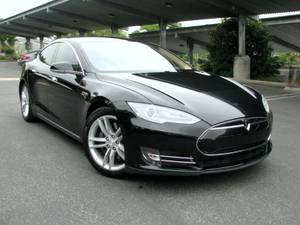 2012 Tesla Model S P85 *Clean Title, Clean Carfax, 75K* (Eagle Rock) $34999