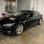 2014 Tesla Model S (Los Angeles) $37500