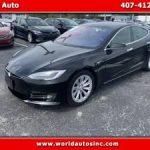 2018 Tesla Model S 75D AWD (407-770-7123) $1