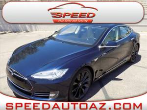 2013 Tesla Model S Performance (*2013* *Tesla* *Model* *S* *Performance*)