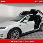 2017 Tesla Model X 100D $729 DOWN $290/WEEKLY (407-770-7123) $1