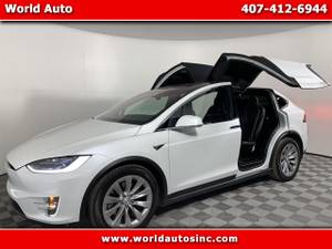 2017 Tesla Model X 100D $729 DOWN $290/WEEKLY (407-770-7123) $1