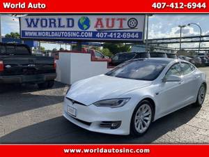 2016 Tesla Model S 90D $729 DOWN $190/WEEKLY (407-770-7123) $1