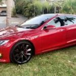 2016 Tesla Model S 75D Free lifetime Supercharging (Downtown Orlando) $54000