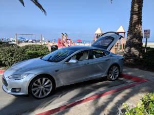 Tesla Model S Signature Performance (Glendora) $40000