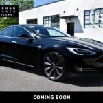 2017 Tesla Model S All Wheel Drive 90D AWD Pano Roof Backup Cam 24k Mi (Freeman Motor Company) $67995