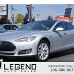 2016 Tesla Model S 85 Sedan 4D Sedan Model S Tesla (Call us at: (206) 567-7815) $51900