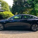 Tesla Model 3 – 2018 (SW Portland) $45000