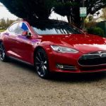 2016 Tesla Model S 85 Auto Pilot, Park Assist! (Portland) $48500