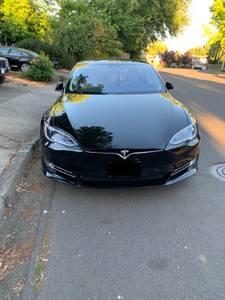 2017 Tesla Model S 90D Lease (Beaverton, OR) $700