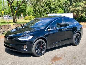 WANTED: used Tesla Model S 3 or X (Vancouver) $50000