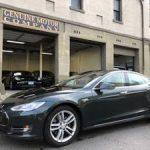 2014 Tesla Model S 85/ 1Owner/ Just 58k $37400