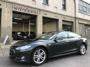 2014 Tesla Model S 85/ 1Owner/ Just 58k $37400