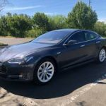 2016 Tesla model S 70,  17K miles, clean title, premium package (Portland) $42999