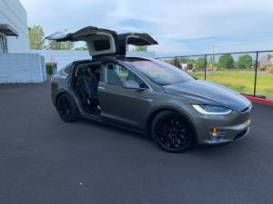 Most Loaded, Best Priced Tesla Model X Around! (Vancouver WA / Portland OR) $63800