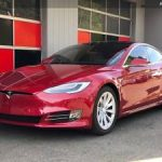 2016/2017 Tesla Model S 75D – 1 Owner – Autopilot 2 – Free Superchargi $55991
