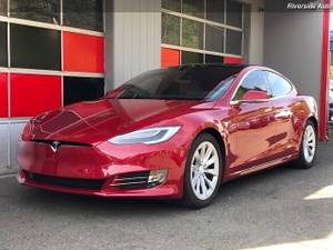 2016/2017 Tesla Model S 75D – 1 Owner – Autopilot 2 – Free Superchargi $55991