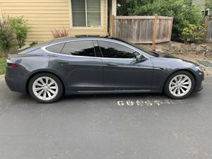 Tesla 2017 S100D (Redmond) $72950