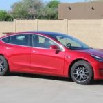 2019 TESLA 3 MED RANGE LOADED 4000 MI SELL TRADE (PHOENIX AZ) $48000