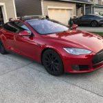 Autopilot 2016 Tesla Model S AWD 70D (Puyallup) $48000