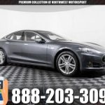 *LUXURY PREMIUM* 2016 *Tesla Model S* 85 RWD (*LUXURY_PREMIUM*_*Tesla*_*Model_S*85_RWD) $53999
