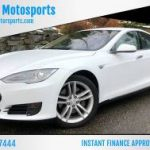 2015 Tesla Model S 85 4dr Liftback CALL NOW FOR AVAILABILITY! (+ Mudarri Motorsports Co) $40999